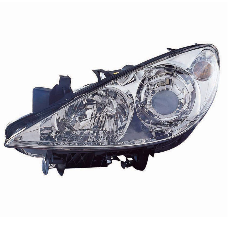Passenger Side Front Light (N/S)