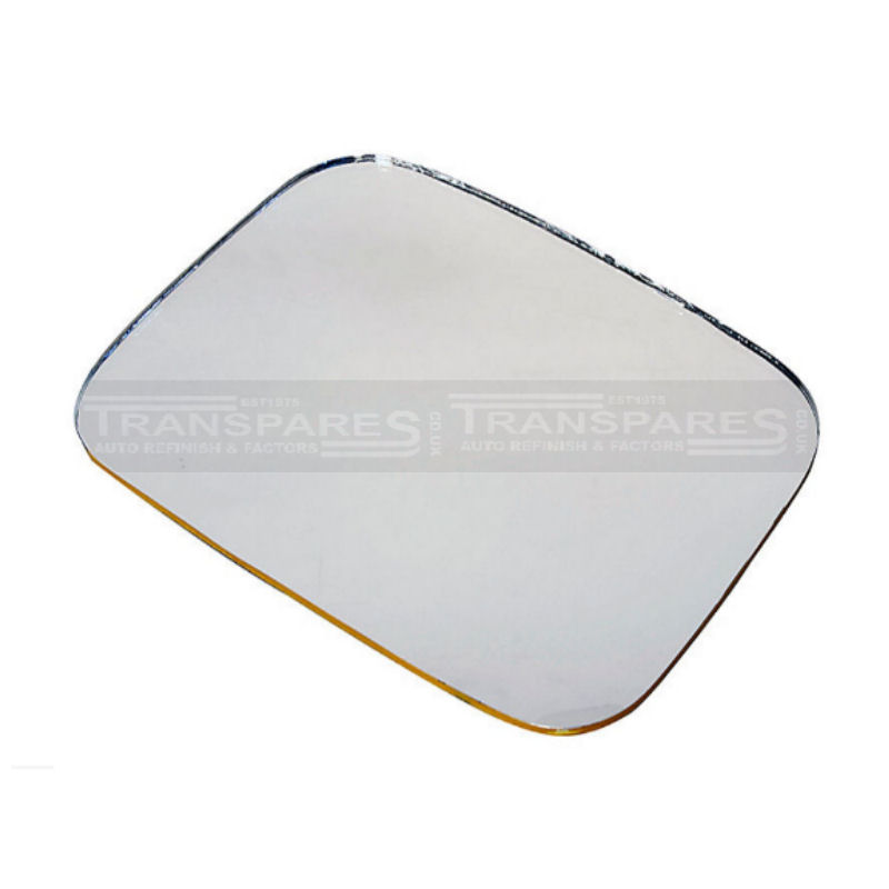 Driver Side Mirror Glass (O/S)