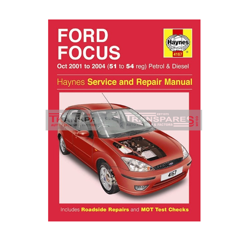 haynes manuals transpares rh transpares co uk 2013 Ford Focus Ford Focus Electric