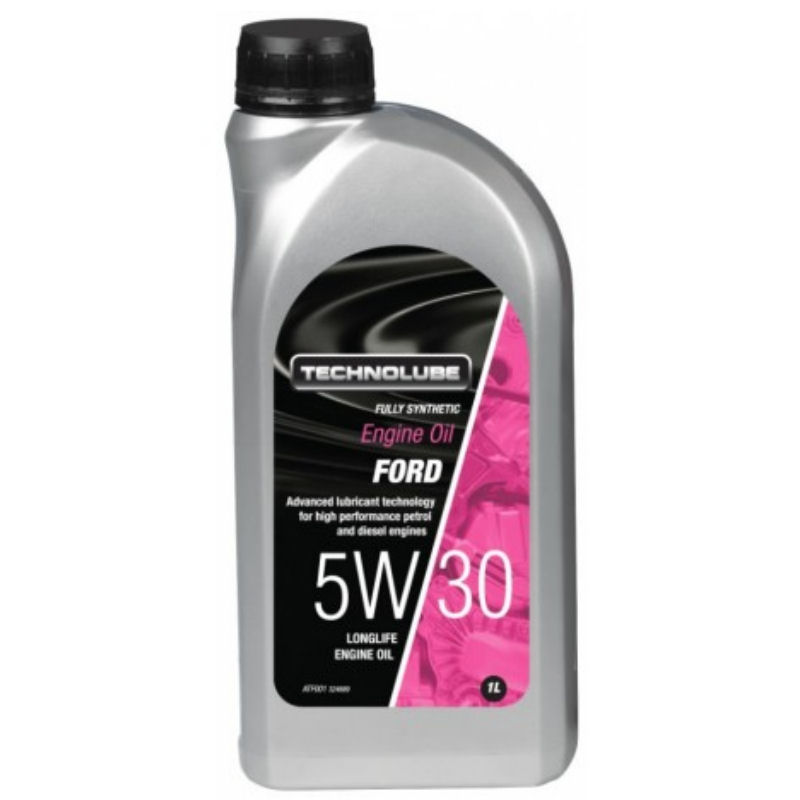 Technolube 5W30 Fully Synthetic FORD 1L