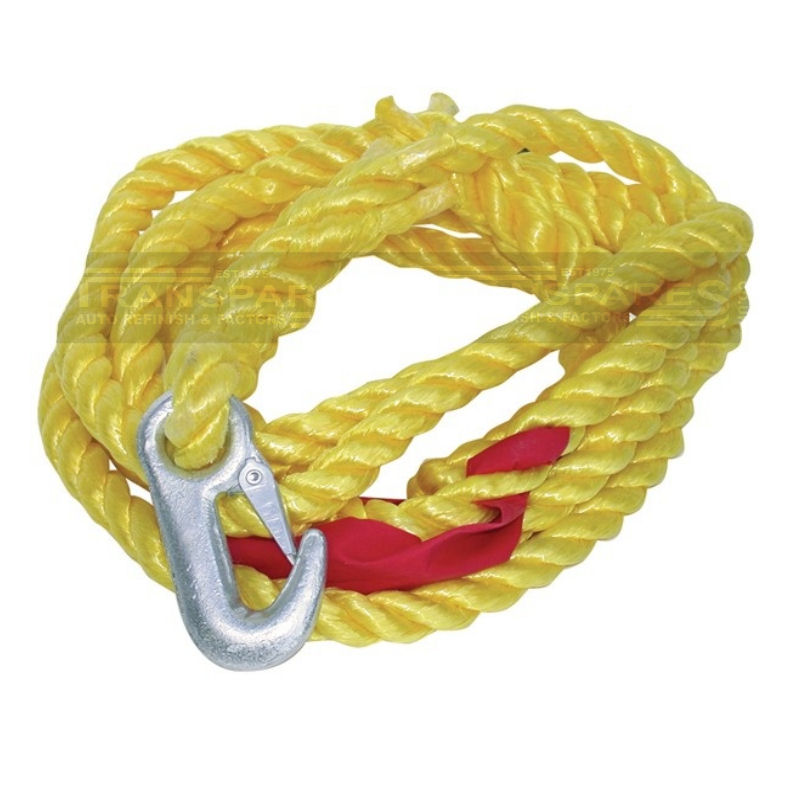 Polco 2 Tonne Tow Rope