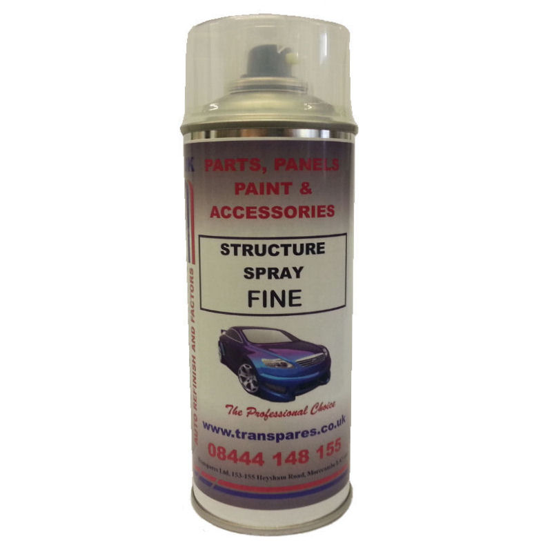 Fine Structure Spray 400ml