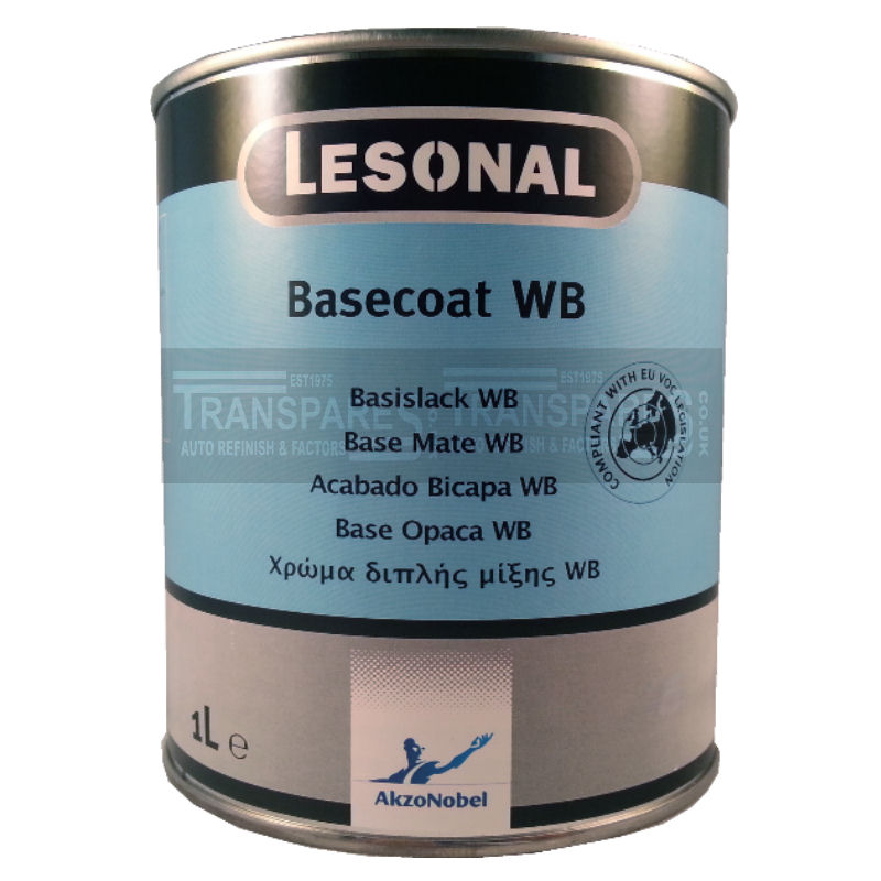 Lesonal WB98P White Pearl Extra Fine Tinter 500ml