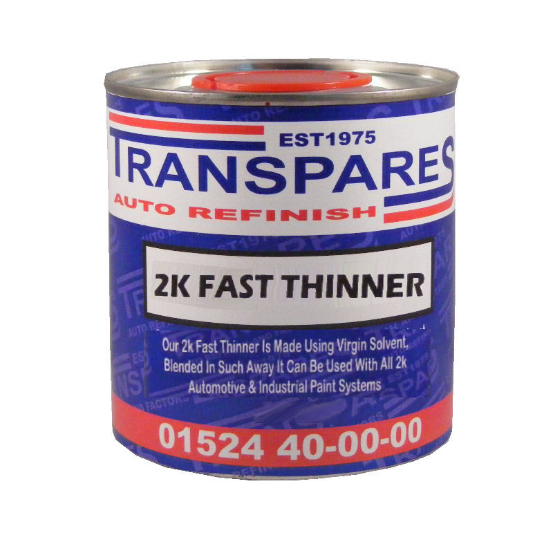 2K Fast Thinner 500ml