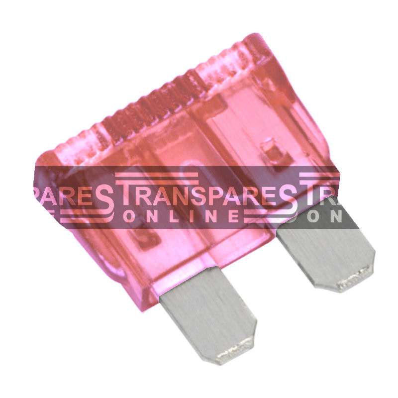 4AMP Blade Fuses