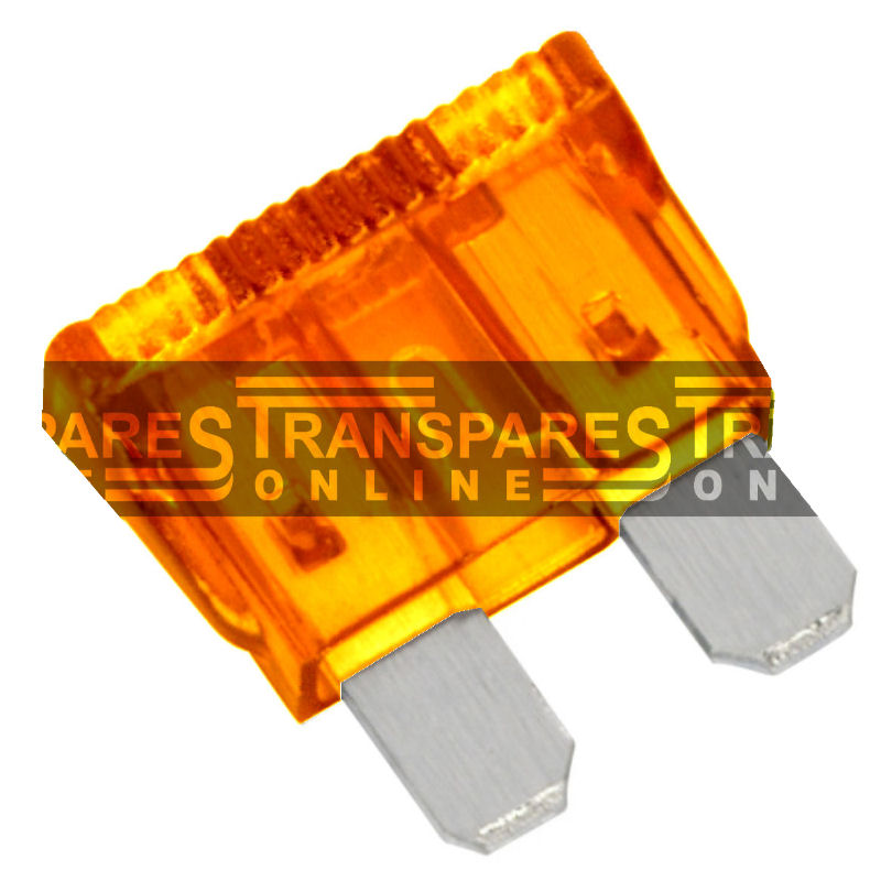 5AMP Blade Fuses