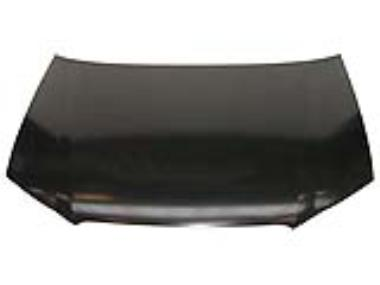 Audi A3 3 Door Hatchback 2003-2005 Bonnet