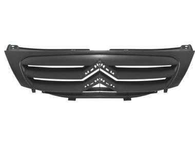 Citroen C3 2005-2009 5 Door Front Bumper Grille Not VTR Models