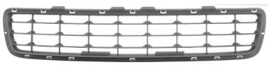 Fiat Punto 3 Door Hatchback 2003-2006 Front Bumper Grille Centre Section Standard Models