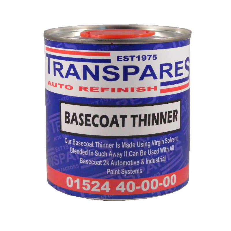 Basecoat Thinner 500ml