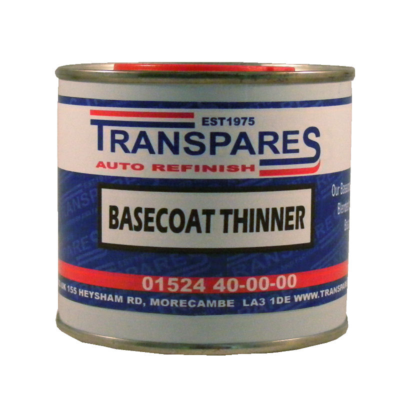 Basecoat Thinner 250ml