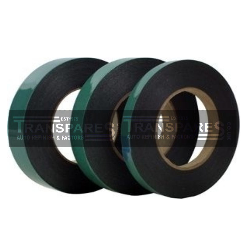 12mm Double Sided Foam Tape