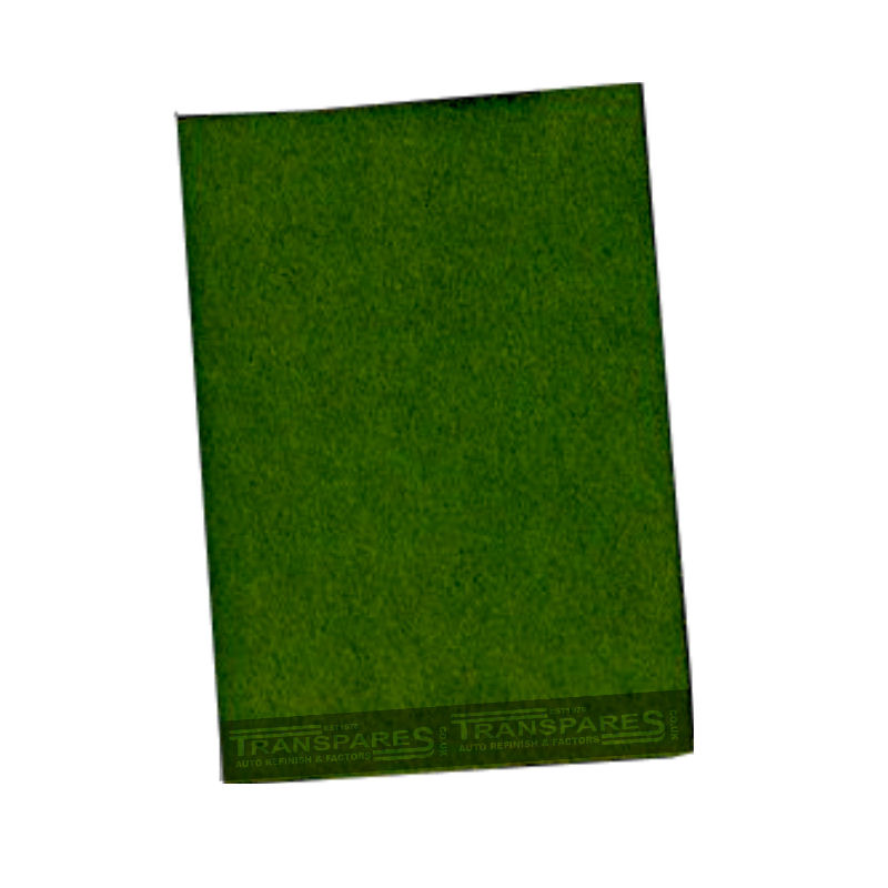 Green Woven Pads (Scotch Brite)