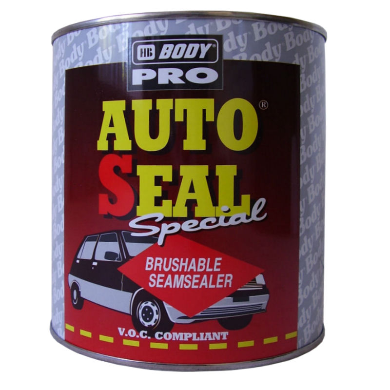 HB Body Auto Seal Brushable Seam Sealer.