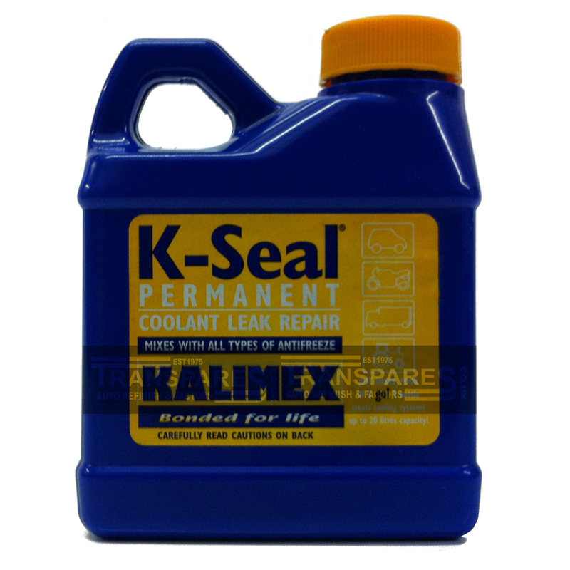 K-Seal Coolant Leak Repair