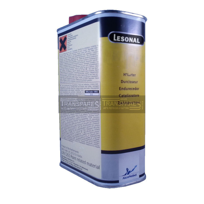 Lesonal 2K Universal Hardener Extra Fast 1L