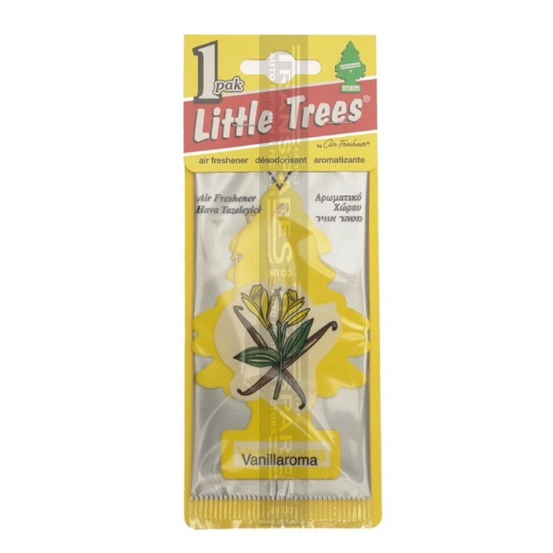Magic Tree Air Freshener - Vanillaroma