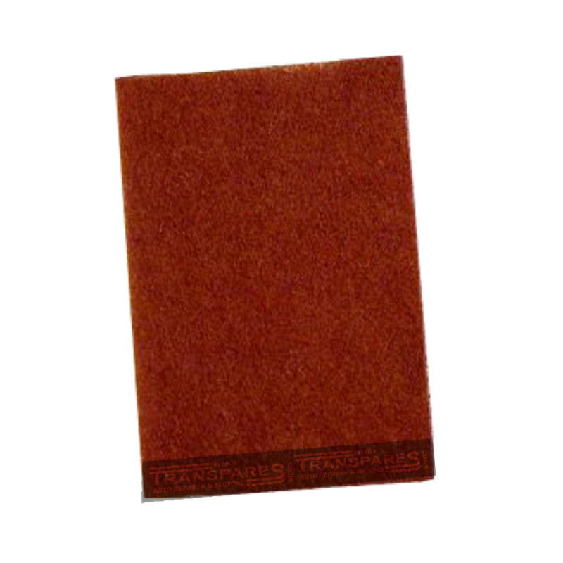 Red Woven Pads (Scotch Brite)