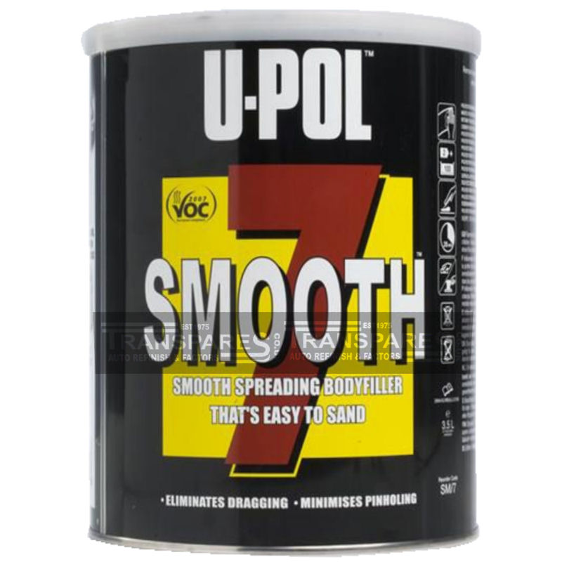 U-POL Smooth 7