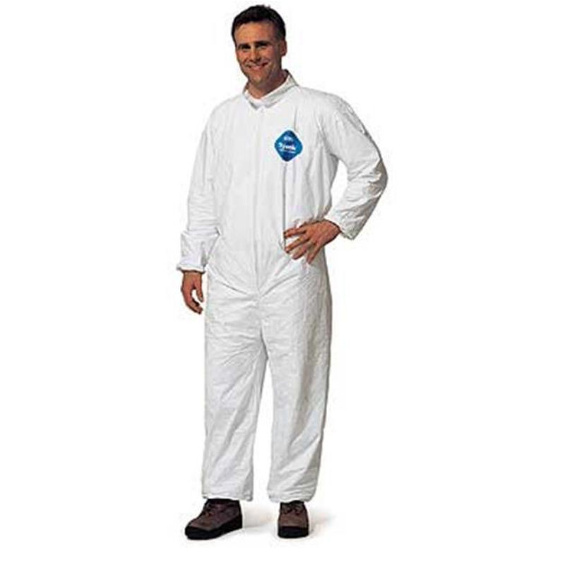 Tyvek Spray Suits L