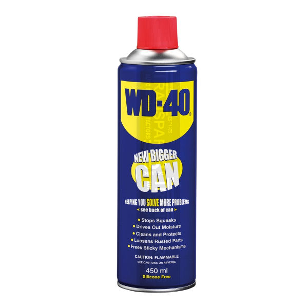 WD-40 450ml Aerosol maintenance spray